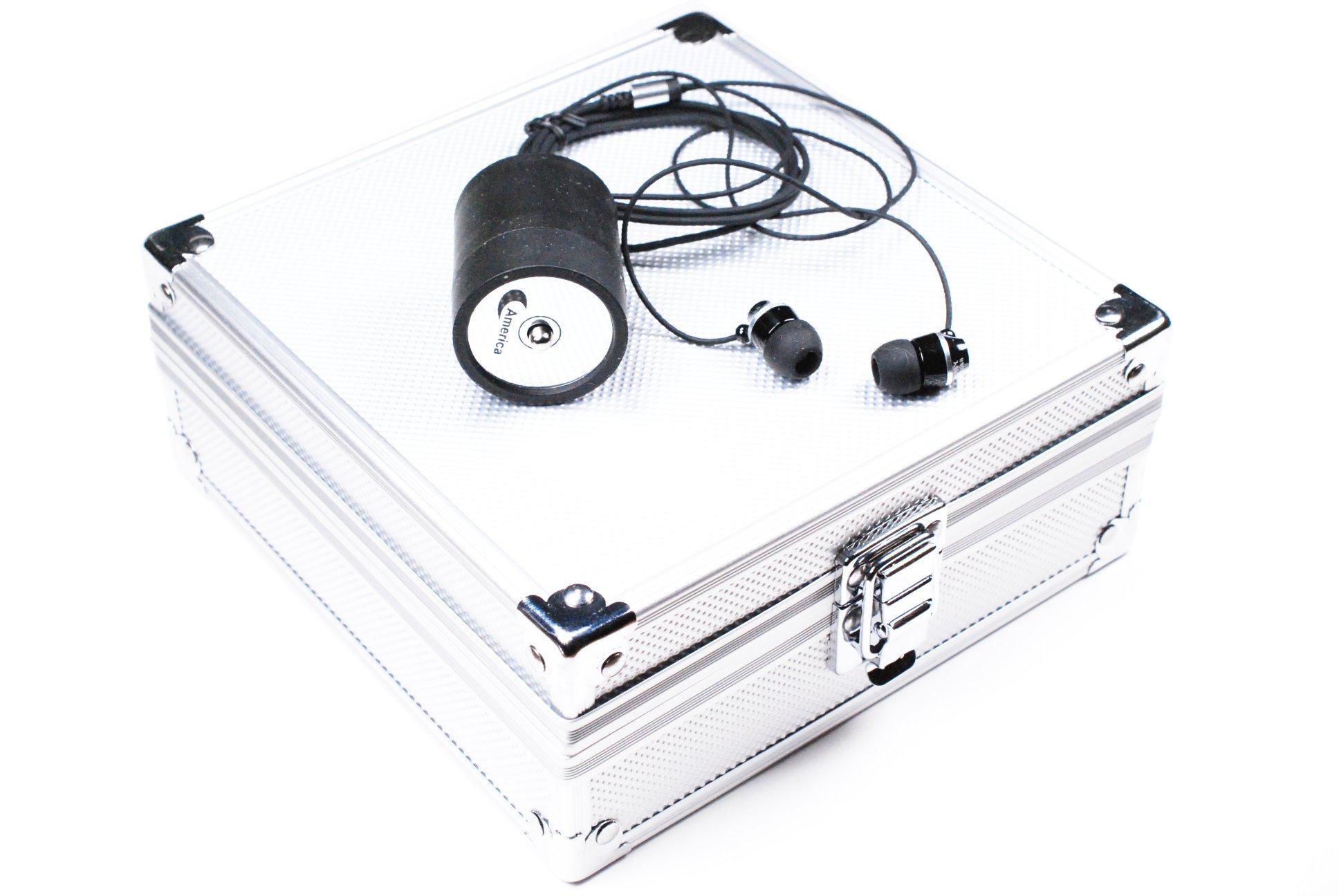 Dispozitiv de Ascultare prin Pereti/Usi [SG-41]