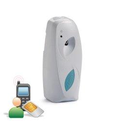 Microfon Spion GSM Profesional Integrat in Odorizant de Camera [MI-3G]