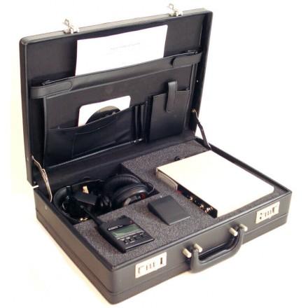 Kit Business Pentru Depistarea Dispozitivelor Spion [BS-15R]
