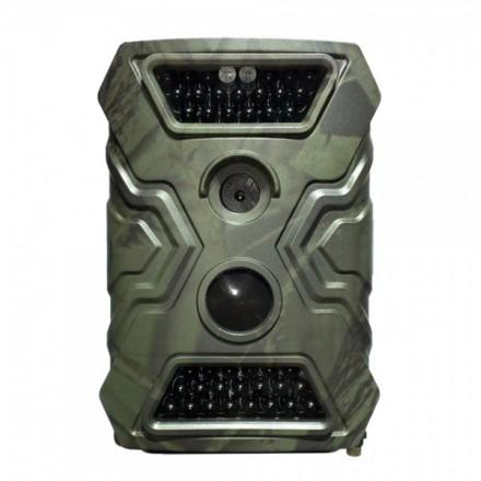 Camera Spion Outdoor (Vanatoare/Securizare Proprietati) Nightvision 12MP, Autonomie Independenta [M260]