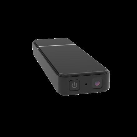 Stick Memorie USB cu Microcamera Spion HD 1920x1080 - Senzor de Miscare - 32GB [L8]