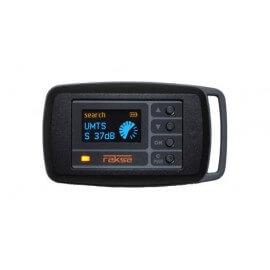 Detector Profesional de Camere - Microfoane - Telefoane - GPS - Raksa iDET + Pachet Blackwave RF [RGK12]