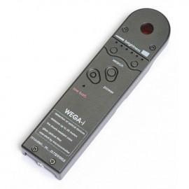 Detector Profesional de Camere WEGA-i [TGR5]
