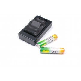 Microfon Spion GSM Cu Acumulatori Reincarcabili - GP-Power Profesional [GS-5XR1]