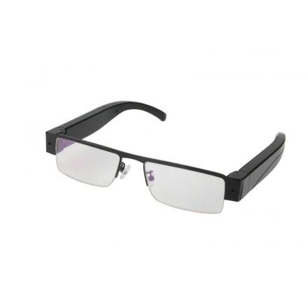 Ochelari Slim Cu Camera Spion 1080P 32GB HDR-II - [VR1]