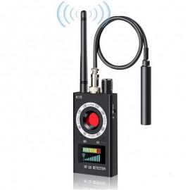 Detector Aparate Spionaj Smartech (Gama Completa) Camere / Microfoane / Localizatoare GPS / Reportofoane Hi-Pro - WiFi/GSM/UHF/FM/BT [LTCA-S]
