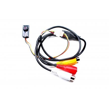 Microcamera CCTV 520TVL [MC9]