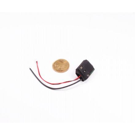 Microfon Spion GSM MicroSIM 4G sWix - Amplificator - Administrator [GY-4K]