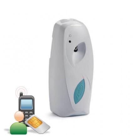 Odorizant de Camera cu Microfon Spion GSM [MI-3G]