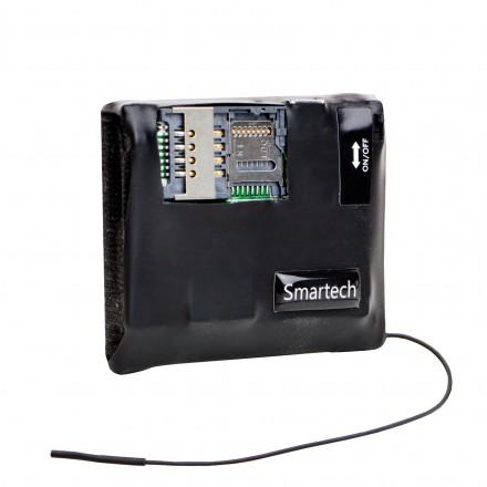 Localizator GPS Expert Smartech - Localizare de la orice distanta, prin SMS - Ascultare Ambientala - 20 zile [SYLK]