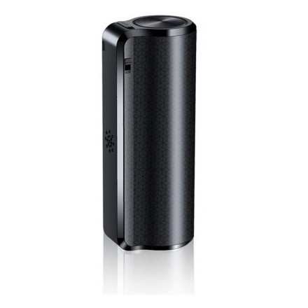 Reportofon Spion Profesional KGB Rusher - Activare Vocala - Prindere Magnetica - 3200mAh - 16 zile [AKB]