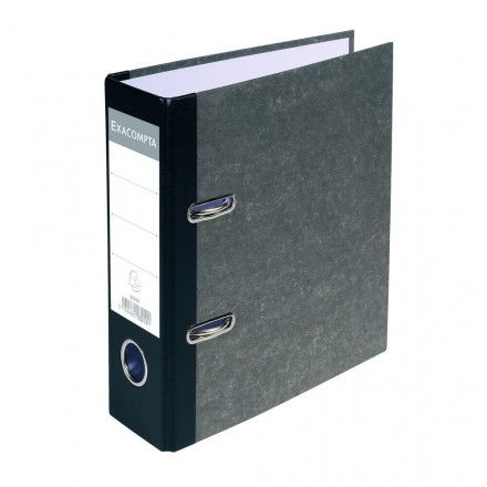 Protectie Office - Biblioraft cu Microcamera Spion 32GB - Inregistrare locala 12h + Telecomanda [OF12]