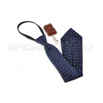 Cravata cu Camera Spion + Telecomanda [MG-K1]