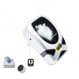 Economizor Energie Electrica 19kw cu Reportofon Spion + Activare vocala [LG52-19]