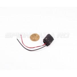 Microfon Spion MicroSIM 4G sWix - Amplificator - Administrator [GY-4K]