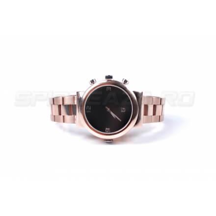 Ceas de Mana  Dama cu Camera Spion Saphir H.264 F-HD  1920x1080 [RGY-G11]