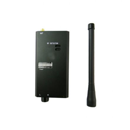 Detector de Camere si Microfoane Spion RF 1-8,7 GHz Pro MAX [LTCA-G]