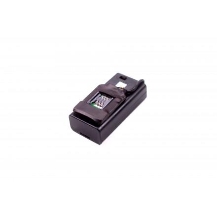 Microfon Spion GSM - Hi-Atom 5000mAh - Activare Vocala - Cea mai mare autonomie [PJ5]
