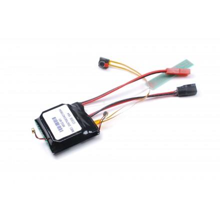 Camera Spion Profesionala Smartech cu Apel Video 3G - Transmisie in Timp Real pe Telefon [M3GV]