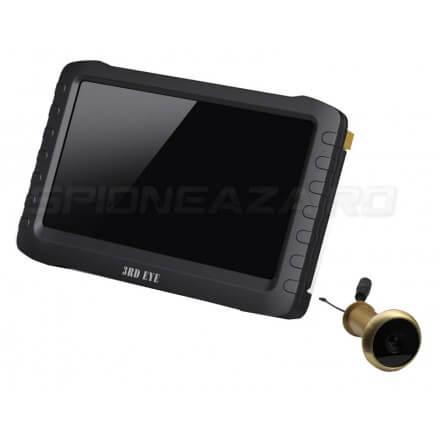 Kit PVR 5.8G + Vizor Wireless (Supraveghere imobil) [G011]