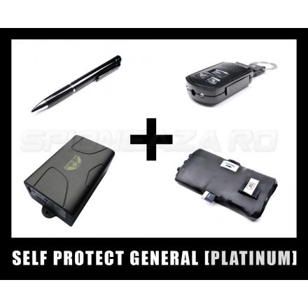 Self Protect General [PLATINUM]