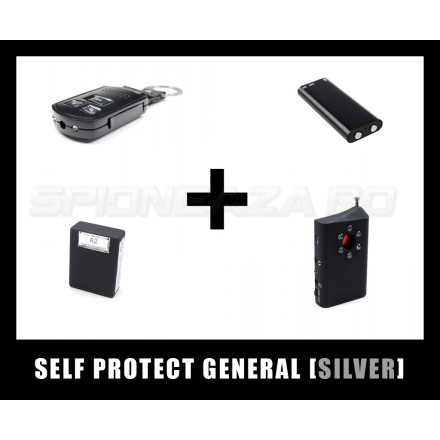 Self Protect General [SILVER]