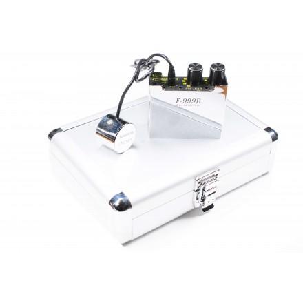 Dispozitiv de Ascultare prin Ziduri/Usi/Orificii - Spy Wall Professional II  [S-58-RID]