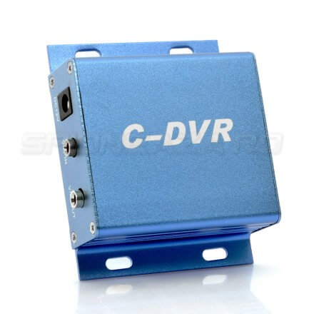Quick Micro DVR [D-18]