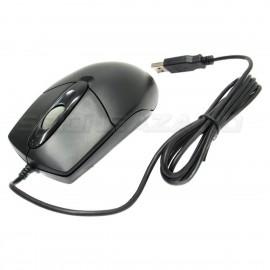 Mouse USB cu Microfon Spion GSM BI-Sound AMP [KS-12]
