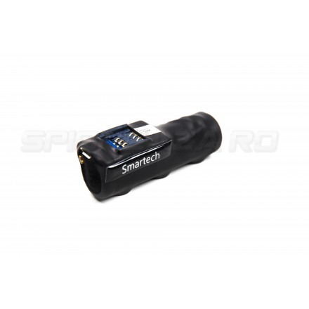 Microfon Spion Profesional Power-K Cylinder 5200mAh -720h [KGB-5R5]