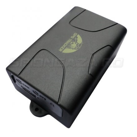 Localizator GPS/GPRS T104 XEXUN Autentic - Urmarire in timp real [T14]