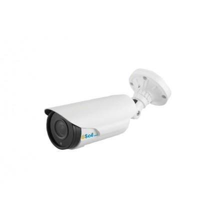 Camera de Exterior - 5.0MP - lentila Varifocala 2.8-12mm - IR 60m [ESV500/90]