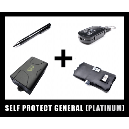 Self Protect General [PLATINUM]