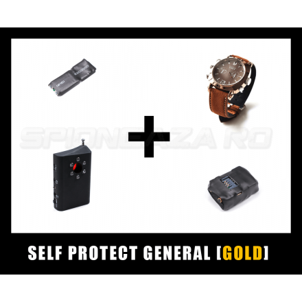 Self Protect General [GOLD]