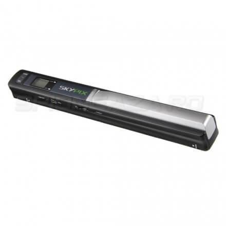 Scanner Portabil SkyPix A4 - 32GB [SKPX4]