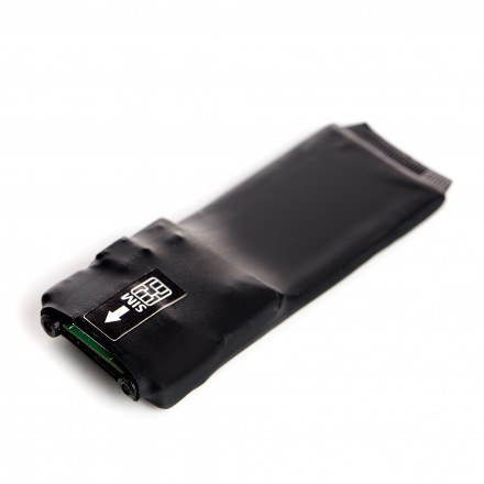 Microfon Spion GSM Profesional - Plat - Acumulator 3200mAh - 14 zile [MD510]
