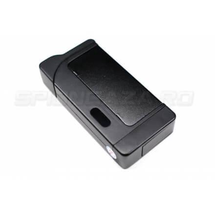 Bricheta Reala cu Microcamera Spion - 32GB [RLF]