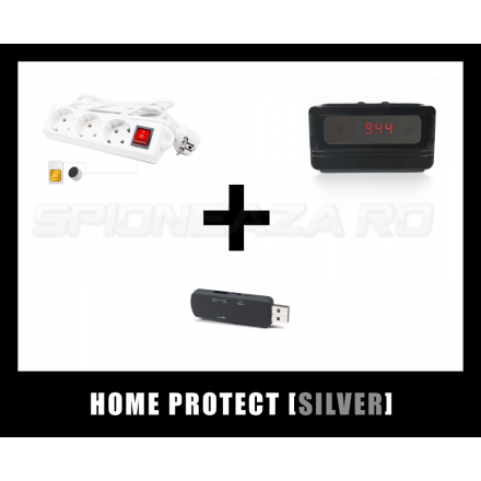 Home Pack Protect [SILVER]
