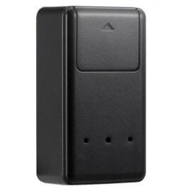 Microfon Spion GSM + Microtracker A-GPS  [CMD14Y]