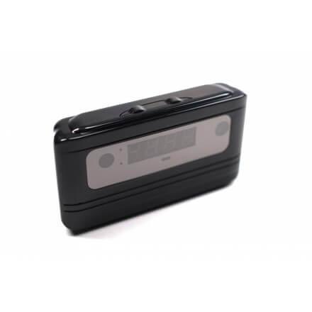 Ceas cu Microcamera Spion HD 1280x720 H.264 - Senzor de Miscare - 32GB [TY601]
