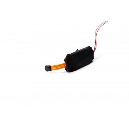 Modul Microcamera - Ascultare in timp real + Transfer Audio-Video la orice distanta - 3.5cm [MMSKS]