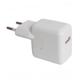 Incarcator USB 220V 10w iPhone/Samsung cu Microfon Spion GSM Bi-Sound [P7]