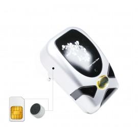 Economizor Energie Electrica 19kw cu Microfon Spion GSM Integrat + Activare vocala [LG41-18]