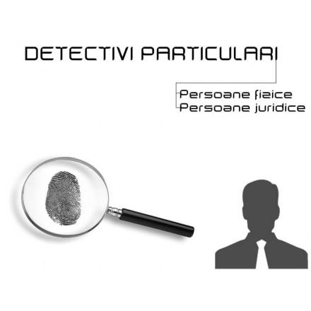 Servicii Investigatii Private
