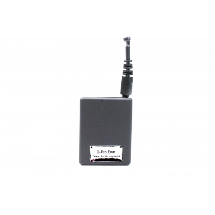 Microfon Spion Profesional GSM AG-PRO Short PIN-Stereo [AG2S]