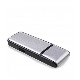 Stick USB cu Reportofon Spion Profesional - Taiwan LC600 - Activare vocala 120h 4GB  [GR-51KZ]