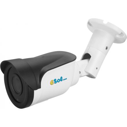 Camera de Exterior Starlight Full Color - 2MP - lentila 2.7-13.5mm [ES6/60]