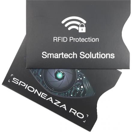 Protectie Anti-Furt RFID Pentru Carduri Bancare [SRK-6]