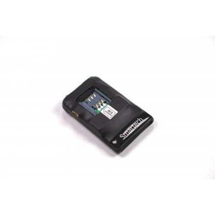 Microfon Spion GSM Profesional 1200mAh (14 zile) DUSTy G-REK [DST1521A]