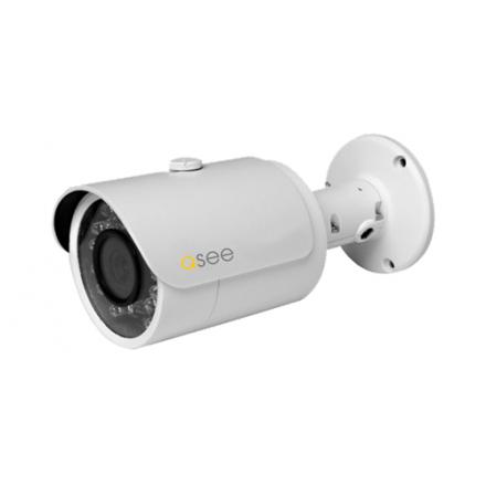 Camera de Exterior cu Carcasa Metalica - 4MP - lentila 3.6mm [QTH8071B]